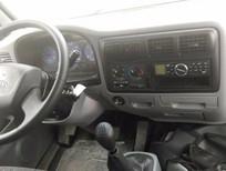 Xe tải Thaco Kia K3000 tải 1,4 tấn có đầy đủ các loại thùng mui phủ bạt, thùng kín giá tốt liên hệ 0984694366