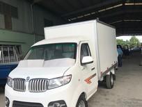Cần bán xe Dongben T30 đời 2017, màu trắng