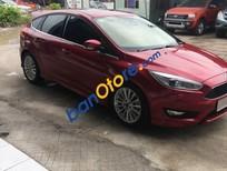 Cần bán Ford Focus 1.5 AT sản xuất năm 2016, màu đỏ, giá 710tr