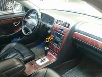 Cần bán xe Hyundai XG 300 đời 2005, màu đen, nhập khẩu, giá chỉ 300 triệu