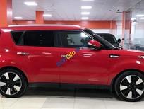 Bán xe Kia Soul năm 2014, màu đỏ, nhập khẩu nguyên chiếc, giá tốt