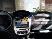 Cần bán lại xe Chevrolet Spark 0.8 MT đời 2012, màu bạc, 170 triệu