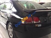 Cần bán Honda Civic 1.8 AT sản xuất năm 2010, màu đen
