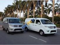 Bán Dongben X30 sản xuất 2016, màu trắng như mới