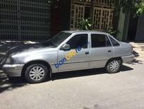 Bán Daewoo Racer đời 1994, màu bạc, xe cũ, sử dụng kỹ