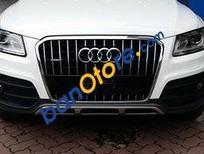 Xe Audi Q5 đời 2016, màu trắng, nhập khẩu chính hãng đẹp
