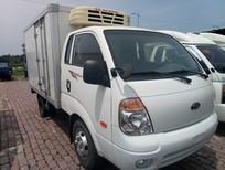 Cần bán gấp Kia Bongo đời 2010, màu trắng, xe nhập
