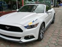 Xe Ford Mustang 2.3 EcoBoost năm 2015, màu trắng, xe nhập