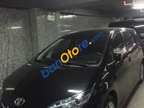 Bán Toyota Wish 2.0 G năm 2011, màu đen, xe nhập