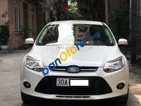 Bán xe Ford Focus 1.6 AT đời 2013, màu trắng chính chủ, 555 triệu
