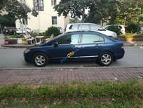 Cần bán lại xe Honda Civic 1.8AT sản xuất năm 2007 còn mới