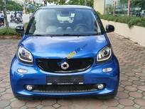 Cần bán xe Smart Fortwo năm 2016, màu xanh lam, nhập khẩu nguyên chiếc, 950 triệu