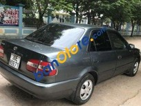 Bán ô tô Toyota Corolla GL 1.6 năm sản xuất 1998, màu xám, nhập khẩu nguyên chiếc