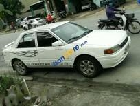 Bán Mazda 3 sản xuất năm 1996, màu trắng, giá chỉ 48 triệu