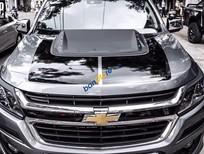 Bán xe Chevrolet Colorado High Country 2.8 AT giảm gía đặc biệt