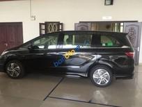Bán Honda Odyssey 2.4 CVT sản xuất năm 2017, màu đen, nhập khẩu