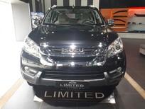 Bán ô tô Isuzu Mux 2017 xe gầm cao, nhập khẩu Hải Phòng Hải Dương 01232631985
