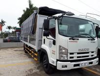 Bán xe tải Isuzu 5 tấn 6 tấn thùng kín tại Hải Dương 0123 263 1985
