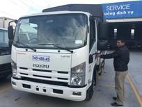Xe tải Isuzu 5 tấn, 6 tấn chính hãng tại Hải Phòng Hải Dương - LH 01232631985