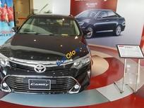 Toyota Camry khuyến mãi lớn, tặng tiền mặt, phụ kiện chính hãng, hỗ trợ mua xe trả góp, hotline 0987404316