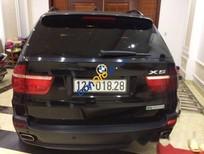 Cần bán gấp BMW X5 sản xuất năm 2006, màu đen giá cạnh tranh