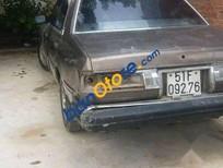 Bán xe Toyota Cressida đời 1981, màu nâu, giá chỉ 20 triệu