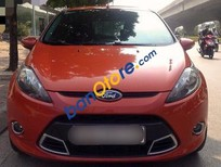 Bán xe Ford Fiesta 1.6 AT sản xuất 2011
