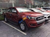 Bán xe Ford Ranger XLS AT năm sản xuất 2017, màu đỏ