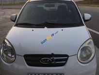 Bán xe Kia Morning MT năm sản xuất 2009, màu trắng
