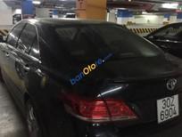 Chính chủ bán xe Toyota Camry 2.0E đời 2010, màu đen, nhập khẩu