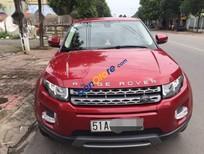 Cần bán lại xe LandRover Range Rover AT đời 2013, màu đỏ, xe nhập