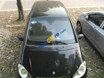 Cần bán Mercedes A150 đời 2006 đăng ký lần đầu 2008, màu đen, nhập khẩu số tự động