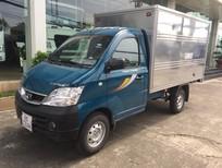 Xe tải Towner 990 Kg mới thùng kín