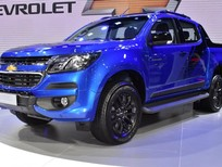 Chevrolet Colorado chỉ 60 triệu nhận xe fulloption - 0911375335 Phú