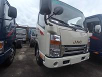 Cần bán xe JAC HFC sản xuất năm 2017, màu bạc, nhập khẩu giá cạnh tranh