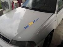 Bán xe Daewoo Cielo 1.5 MT đời 1996, màu trắng, nhập khẩu