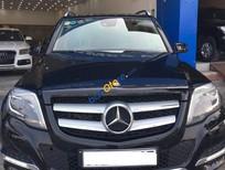 Cần bán xe Mercedes 250 4Matic 2.0AT đời 2014, màu đen, xe nhập