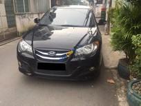 Cần bán Hyundai Avante 1.6 MT năm 2013, màu đen xe gia đình