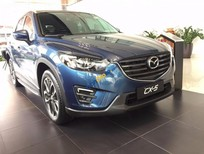 Cần bán Mazda CX 5 2.0 AT năm sản xuất 2017