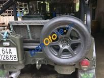 Bán Jeep A2 năm sản xuất 1980, xe nhập, giá tốt