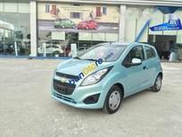 Cần bán xe Chevrolet Spark DUO năm 2017, động cơ 1.2L, 4 xylanh