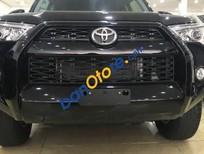 Bán Toyota 4 Runner năm sản xuất 2016, màu đen, nhập khẩu