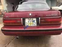 Bán Toyota Cressida đời 1994, màu đỏ, xe nhập