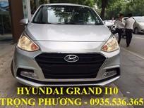 Bán ô tô Hyundai  i10 2017 đà nẵng, LH : TRỌNG PHƯƠNG - 0935.536.365 - 0914.95.27.27