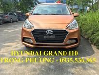 Hyundai Grand i10 đuôi dài đà nẵng, LH : TRỌNG PHƯƠNG - 0935.536.365 - 0914.95.27.27