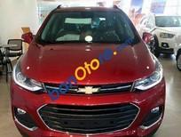 Bán Chevrolet Trax sản xuất 2017, màu đỏ, nhập khẩu, giá chỉ 769 triệu