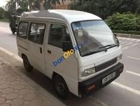 Bán ô tô Daewoo Damas sản xuất 1993, màu trắng, giá tốt