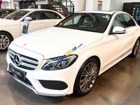 Mercedes-Benz An Du bán C300 AMG 2017 giá tốt nhất, khuyến mại cao. Hỗ trợ vay ngân hàng lên đến 90% giá trị xe