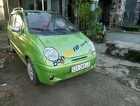 Cần bán gấp Daewoo Matiz năm 2006 chính chủ
