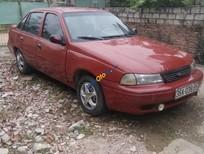 Cần bán lại xe Daewoo Cielo đời 1996, màu đỏ